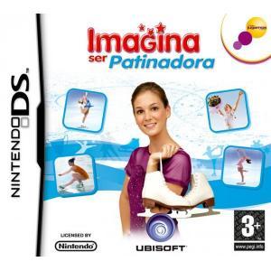 Juego para Nintendo DS Imagina ser patinadora