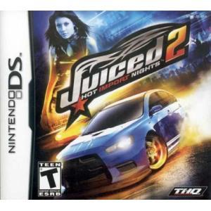 Juego para Nintendo DS JUICED 2