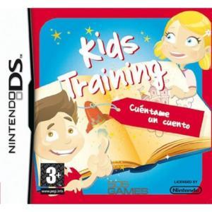 Juego para Nintendo DS Juego para Nintendo DS Kids Training Cuéntame un cuento