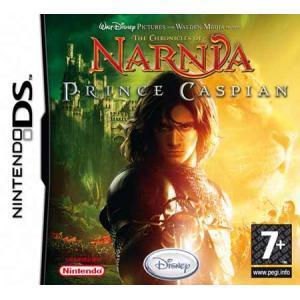 Juego para Nintendo DS LAS CRONICAS DE NARNIA EL PRINCIPE CASPIAN