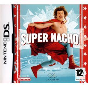 Juego para Nintendo DS SUPERNACHO-NDS