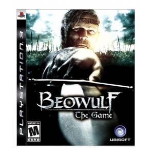 Juego para PlayStation 3 BEOWULF PS3