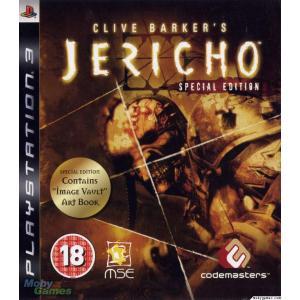 Juego para PlayStation 3 JERICHO-PS3