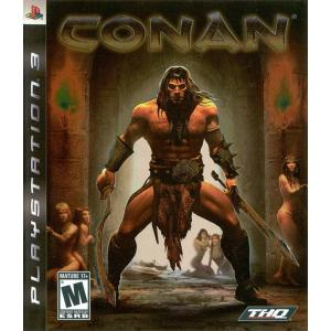 Juego para PlayStation 3 CONAN-PS3