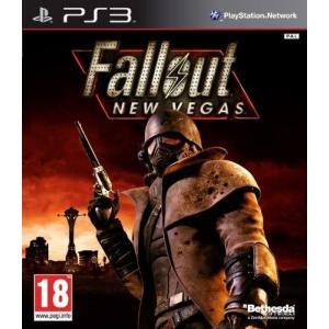 Juego para PlayStation 3 FALLOUT NEW VEGAS