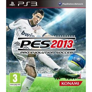 Juego para PlayStation 3 PES2013-PS3
