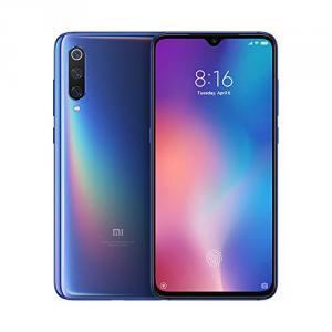 Teléfono Móvil Xiaomi Mi 9 6 GB + 64 GB Azul océano