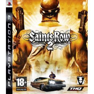 Juego  PlayStation 3 SAINTROW2-PS3