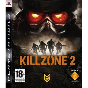 Juego PlayStation 3 KILLZONE2-PS3