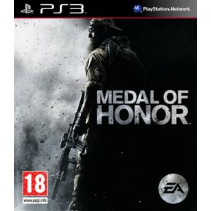 Juego PlayStation 3 MEDALOFHONOR-PS3