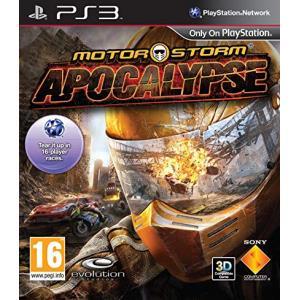 Juego PlayStation 3 APOCALYPSE-PS3