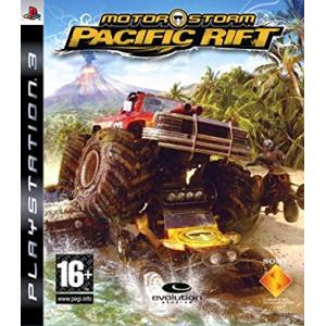 Juego PlayStation 3 PACIFICRIFT-SP3