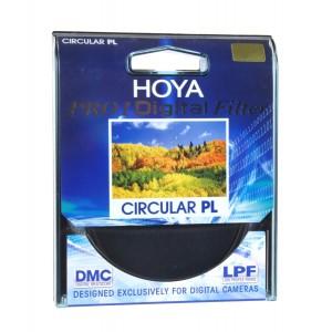 Filtro Circular Polarizado Pro1 58MM Hoya