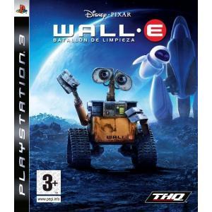 Juego PlayStation 3 WALLE-PS3
