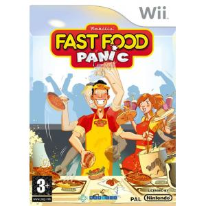 Juego para Wii FASTFOOD-WII