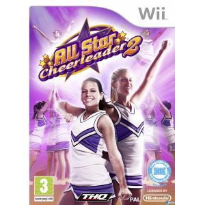 Juego para Wii ALLSTARCHEER-WII