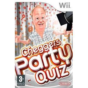 Juego para Wii PARTYQUIZ-WII