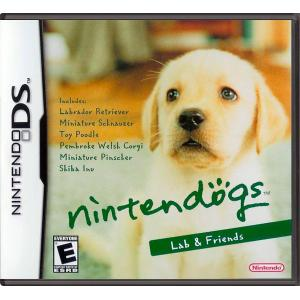 Juego para Nintendo DS Labrador