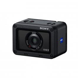 Videocámara Sony RX0 II