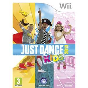 Juego para Wii JUSTDANCE14K-WII
