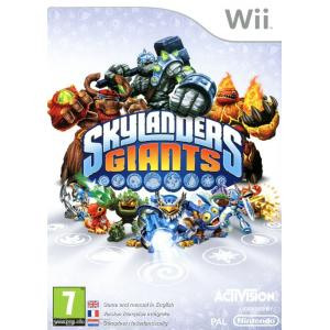 Juego para Wii SKYLANDERS-WII