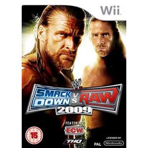 Juego para Wii SMAKVSRAW09-WII