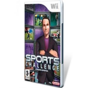 Juego para Wii SPORTSCHALLE-WII