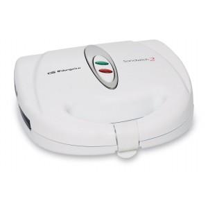 Sandwichera Orbegozo SW5000