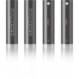 Pack de 4 baterías para Moza Air 2