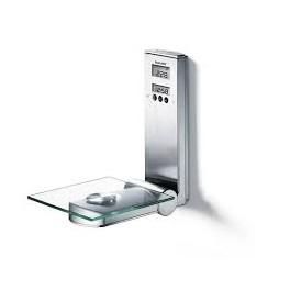 B scula de cocina de pared beurer ks70 - Basculas de cocina digitales ...