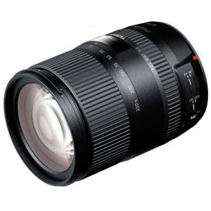 Tamron SP AF 16-300mm F/3.5-6.3 Di II VC PZD para Canon