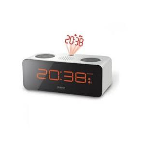 Reloj con proyección y radio Oregon RRA-320PN