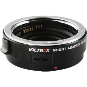 Convertidor de monturas VILTROX EF-M1 autofocus para Lentes Canon a Micro 4/3