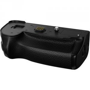 Empuñadura Panasonic DMW-BGG9 para Lumix G9