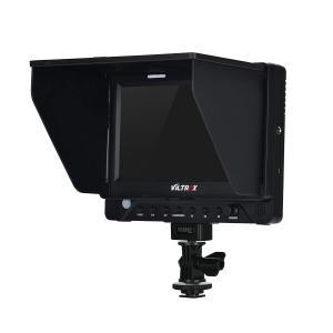 "Monitor de video profesional para réflex VILTROX DC-70 EX 4K"""