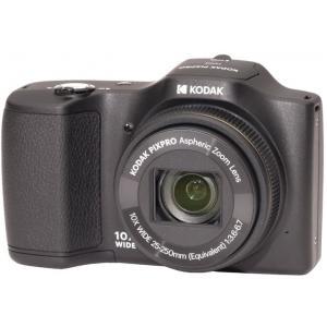 Cámara digital Kodak PIXPRO FZ102-BK NEGRA
