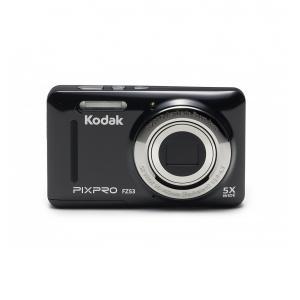 Cámara digital Kodak PIXPRO FZ53 NEGRA
