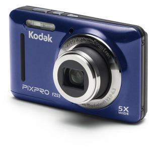 Cámara digital Kodak PIXPRO FZ53 AZUL