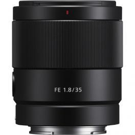Objetivo Sony AF 35mm f/1,8