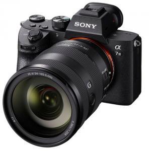 Sony A7 Mark III + 24-105mm F/4.0G OSS KIT