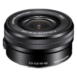 Objetivo Sony  SEL 16-50MM F3,5-5,6 OSS