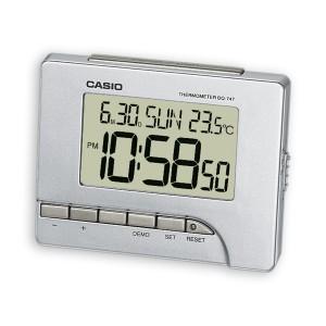 Reloj Despertador Casio digital DQ-747-8D