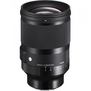 Sigma 35mm f1.2 DG DN Art para Sony E