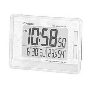 Reloj Despertador Casio digital DQ-980-7D