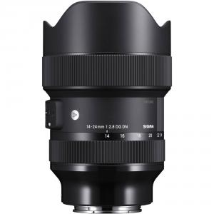 Sigma 14-24mm f/2.8 DG DN Art Sony E