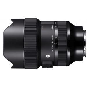 Sigma 14-24mm f/2.8 DG DN Art Sony E