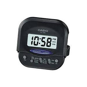 Reloj Despertador Casio digital PQ-30B-1