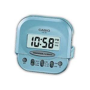 Reloj Despertador Casio digital PQ-30-2