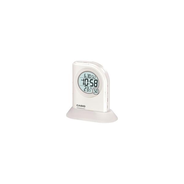 Reloj Despertador Casio digital PQ-75-7D