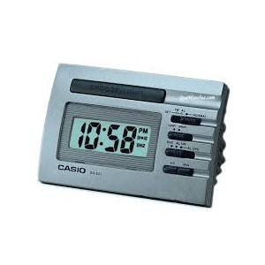Reloj Despertador Casio digital DQ-541D-8